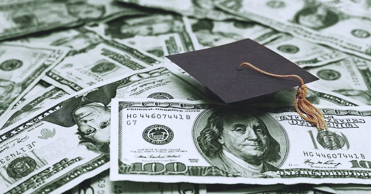College Money 101: How to Start Your Scholarship Search